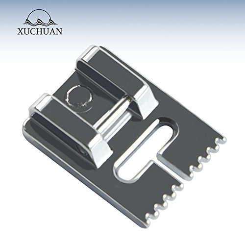 SINGER Pintuck Snap-On Presser Foot for Low-Shank Sewing Machines sewing products for home DIY pressure foot