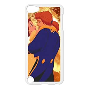 Beauty and the Beast The Enchanted Christmas iPod Touch 5 Case White T9006986