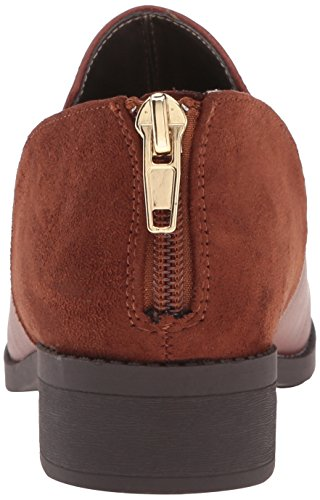 Michael Antonio Dames Dames Instappers Loafer Cognac