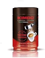 KIMBO Ground ESPRESSO NAPOLETANO 250 gr. TIN