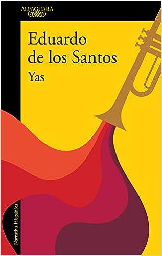 Yas de Eduardo De Los Santos