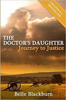 Book The Doctor's Daughter: Journey to Justice