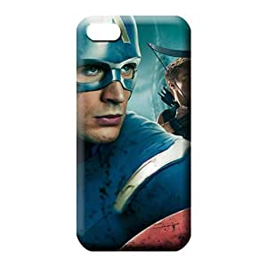iphone 6 normal First-class Specially High Quality phone case phone case skin captain america in avengers movie