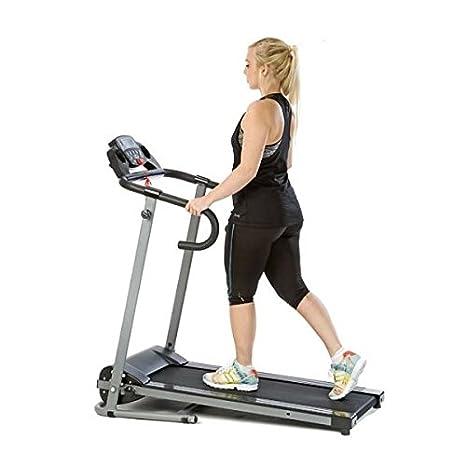 Cinta de correr plegable para el ejercicio máquina motorizada 600 ...