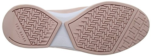 Sneakers Women's Pink Light Pink Baker Cepa Ted 7qZwtpq