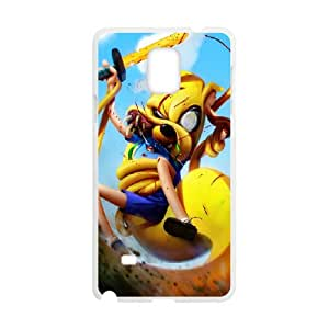 Generic Case Adventure Time For Samsung Galaxy Note 4 N9100 M1YY7102650