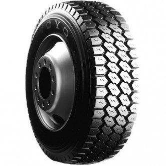 TOYO M610ZL Radial Tire - 11R24.5 146L -  556460