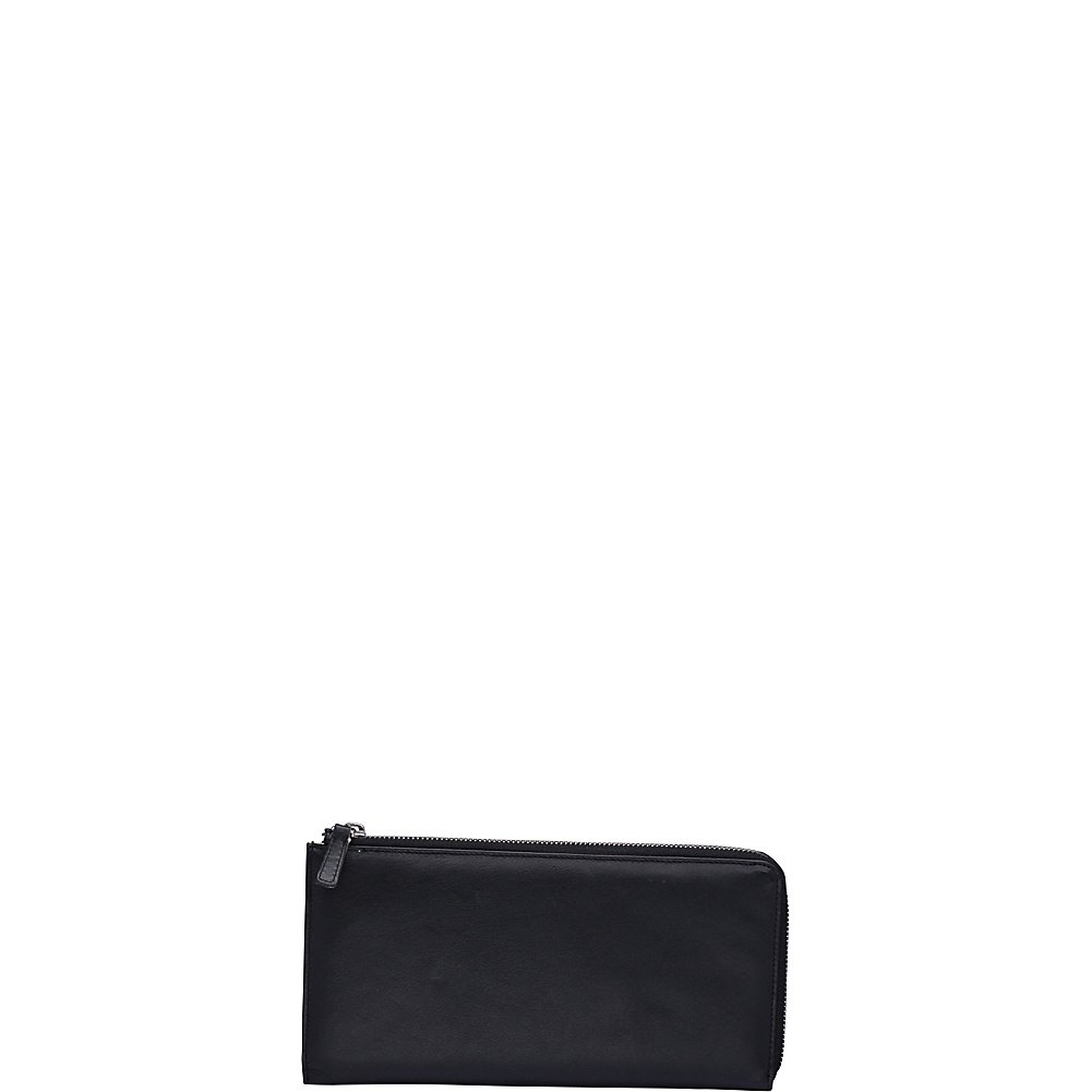 Silent Pocket ACCESSORY レディース カラー: ブラック   B017SFHEGC