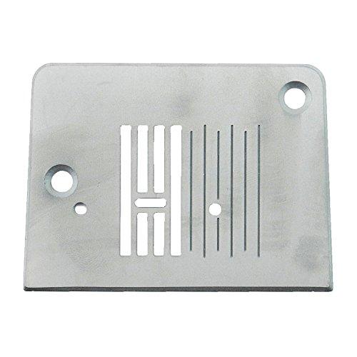 Needle Plate #416171501 For Singer 1507 1725 2259 2277 3223 3229 8275 Models