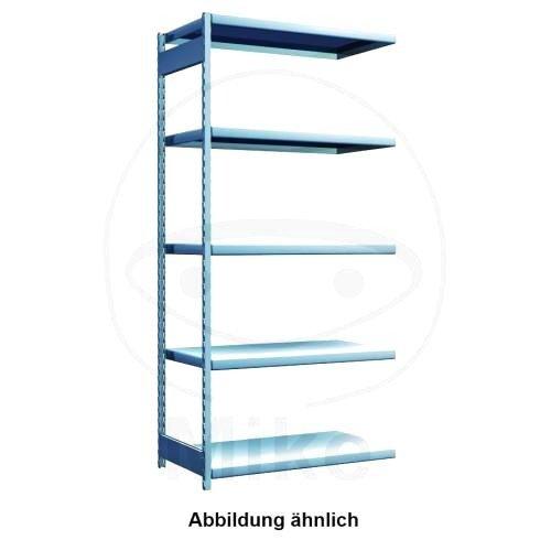 Fachbodenregal Anbaufeld A5-970-2200-400