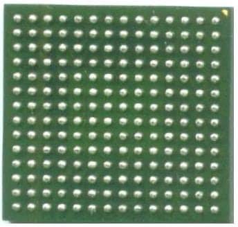 Digital Signal Processors /& Controllers DSP56303VL100 DSC 24 BIT DSP DSP
