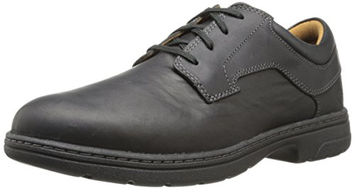 Timberland PRO Men's Branston Soft Toe Oxford ESD Industrial Shoe,Black