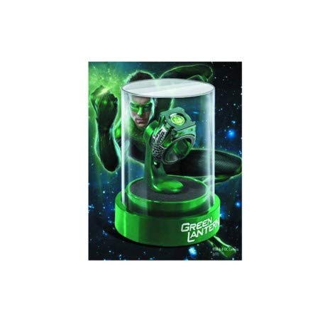 Noble Collection - Green Lantern Movie Replica 1/1 Hal Jordan's Ring