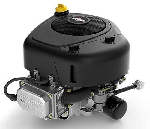 (Briggs and Stratton Vertical 17.5 HP 500cc INTEK Engine 3amp Charging alternator 1