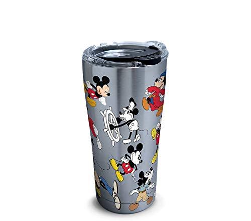 mickey mouse coffee mug black - 8