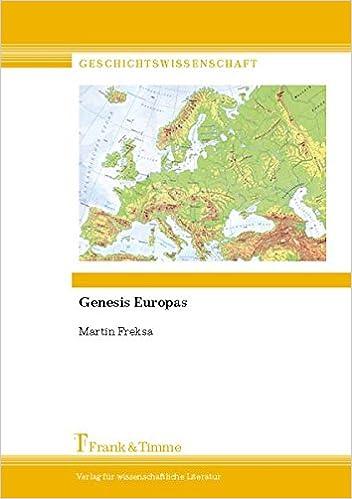 Genesis Europas