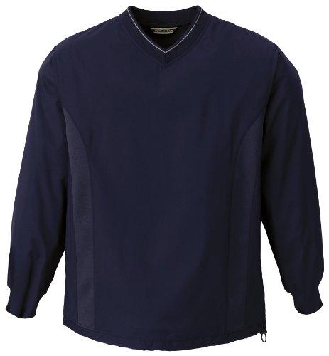 Navy Classic Windshirt - 1