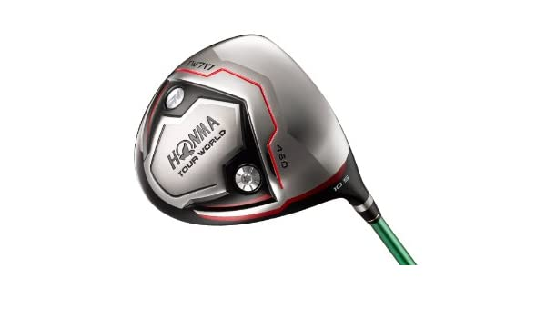 Honma Golf Japón Tour mundo tw717 460 conductor 9,5 ° armrq8 ...