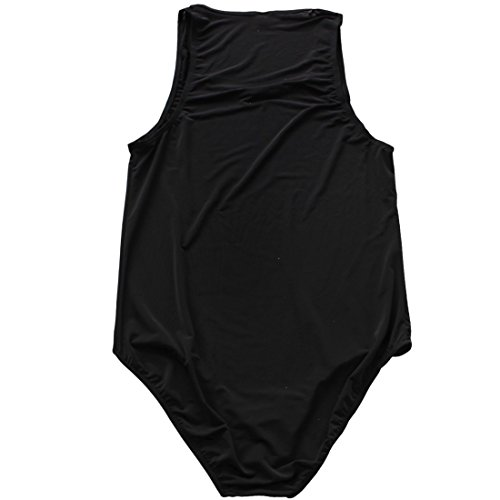 57ce3b9b35 Jual FEESHOW Men s Soft Smooth Work Out Swimsuit Gym Fitness ...