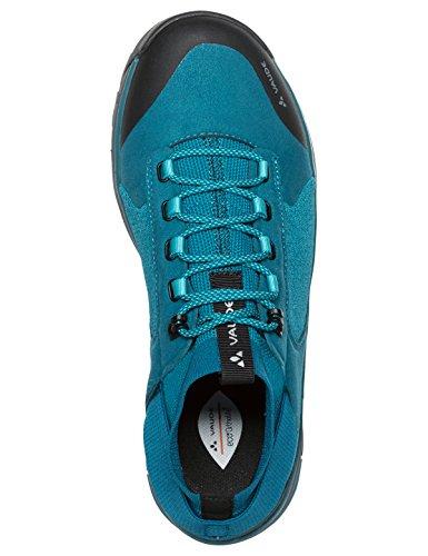 Vaude Damen Women's Hkg Citus Trekking-& Wanderhalbschuhe, Blau (Dragonfly 899), 38 EU