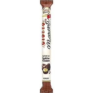 Amazon.com : Giotto Momenti Cookies & Cream 15 x 38, 7g ...  Amazon.com : Gi...