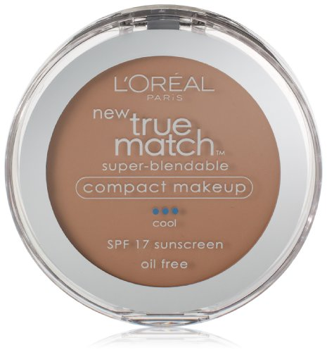 loreal-paris-true-match-super-blendable-compact-makeup-shell-beige-030-ounces