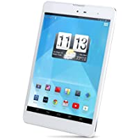MACHSPEED Trio AXS 3G 8 16GB Android(TM) 4.2 Quad Core Trio AXS Tablet