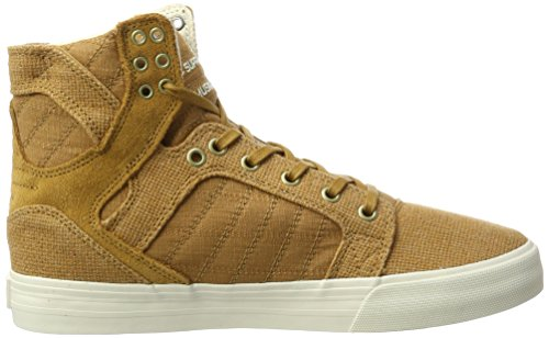 bone Sneaker Skytop Uomo K Basse Tan Swiss Yellow v70xvq5nEw