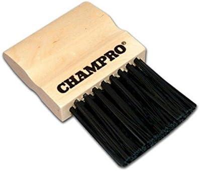 Champro Wooden Umpire Brush Baseball Softball Umpire