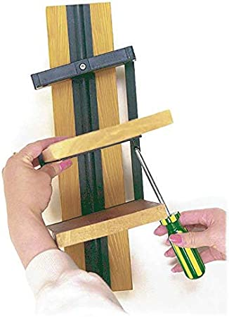 Versa valla – flex-fence sistema de la rejilla