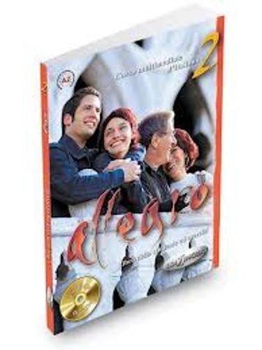 Download Allegro 2: Corso Multimediale D'italiano, Libro Dello Studente Ed Esercizi ebook