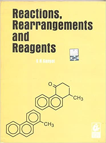 Reagents In Organic Chemistry Pdf
