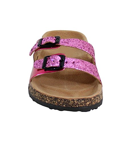 By Shoes -Grifo para Mujer Fuschia