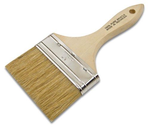 (Wooster Brush F5124-4 Acme Plastic Koter Brush, 4-Inch)