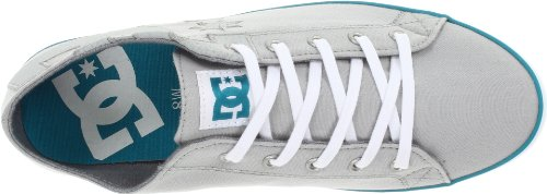 DC Shoes Cleo - Zapatillas de skate para mujer Dc Navy/White
