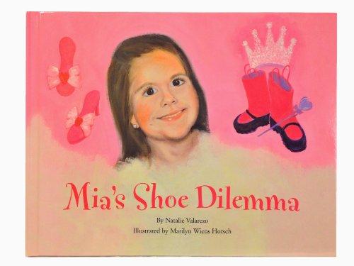 Mia's Shoe Dilemma