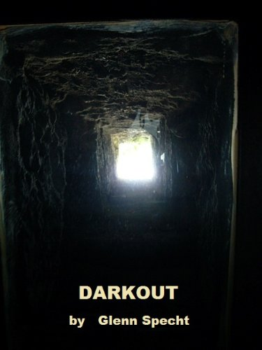 DARKOUT by [Glenn Specht]
