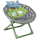 Cadeira Lua Infantil Gatoons Mor