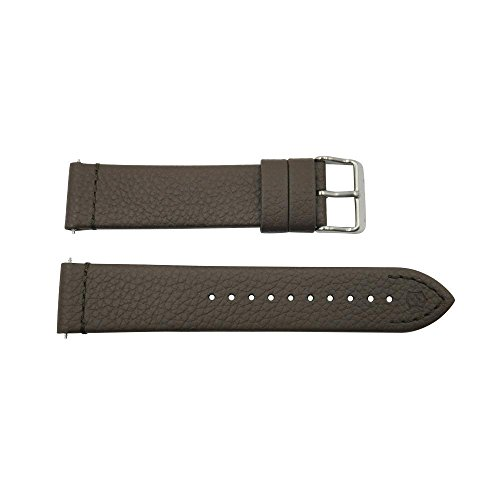 Victorinox I.N.O.X 21mm Brown Watch Leather Strap