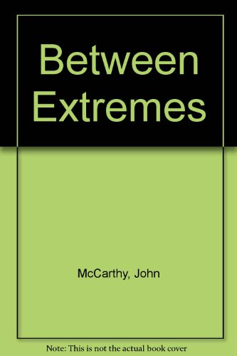 Between Extremes