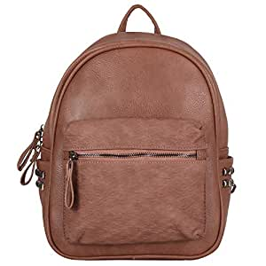 MISEMIYA - Bolsos mochila Bolsos para mujer mochila mujer mochilas de mujer SR-XX002 -