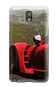 For Galaxy Note 3 Fashion Design Driveclub Case Galaxy