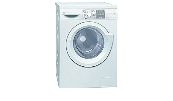 Balay 3TS885A Independiente Carga frontal 8kg 1200RPM A+++ Blanco ...