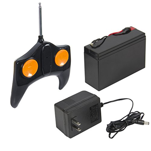 best choice products kids 12v ride on car with mp3 electric battery power remote control black. Black Bedroom Furniture Sets. Home Design Ideas