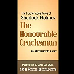 The Honourable Cracksman