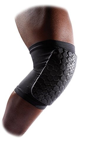 McDavid Teflx Elbow Small Black product image