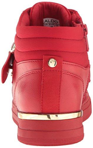 Fashion Annex Red Aldo Women Sneaker FHROwxOvq