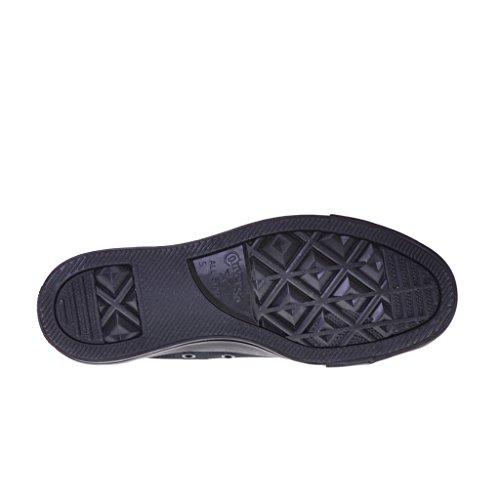 Femme Monochrome Bleu Pour Baskets Marine Black Converse Mode qnx8UW0wt