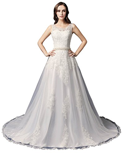Bride Gown - 9