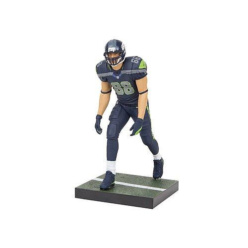 Seattle Seahawks Jimmy Graham Figurine - 2015 Release - Licensed NFL Football Gift